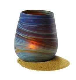 TTV USA Desert Sands Candleholder, West Bank
