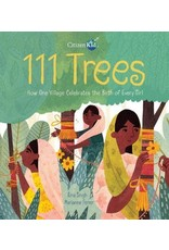 Ingram 111 Trees: How One Village Celebrates the Birth of Every Girl