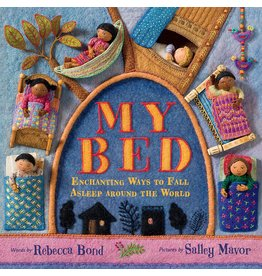 Ingram My Bed: Enchanting Ways to Fall Asleep Around the World