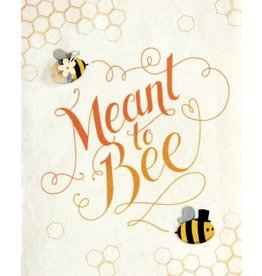 Good Paper Meant to Bee Greeting Card, Philippines