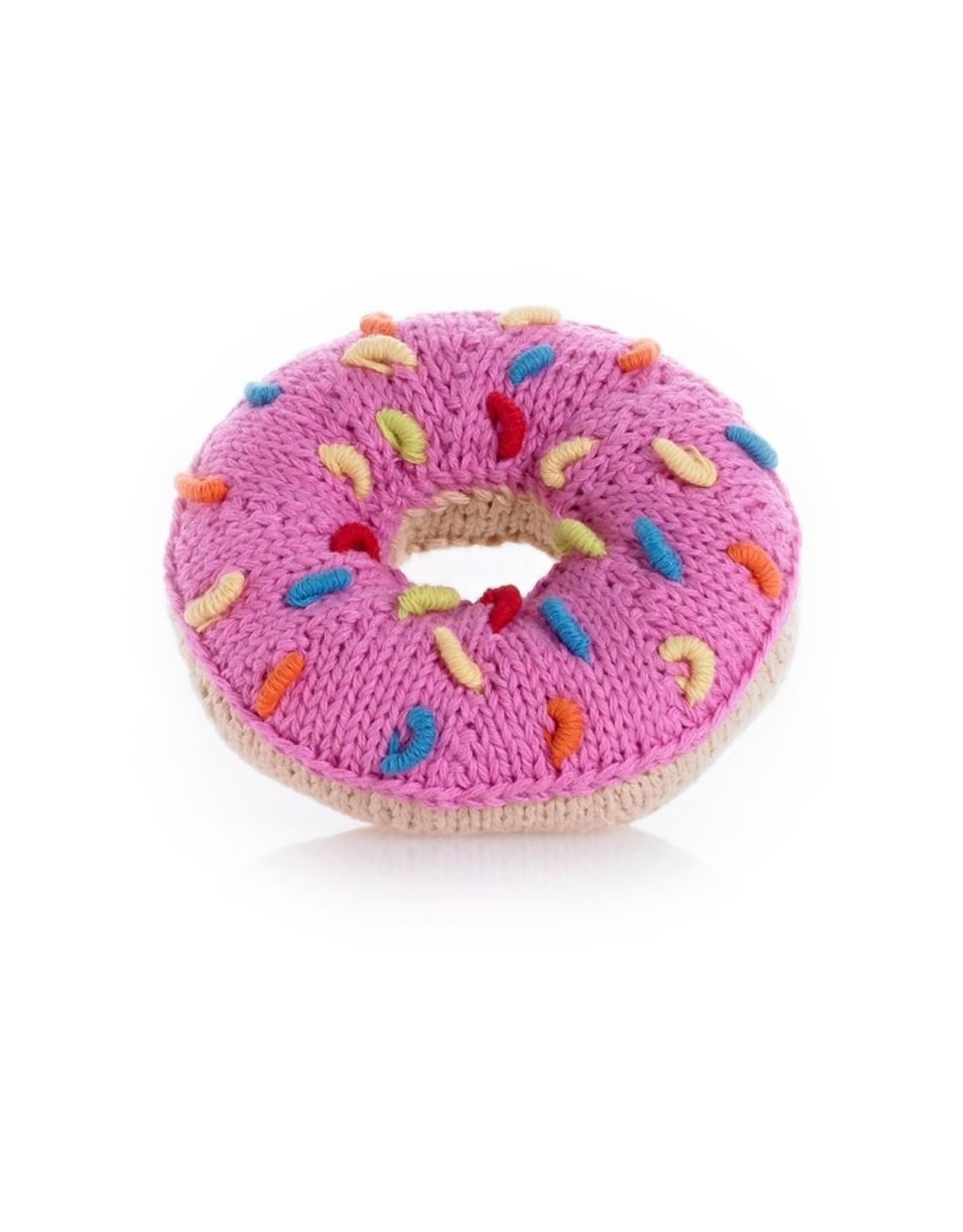 Pebble Donut Rattle, Bangladesh
