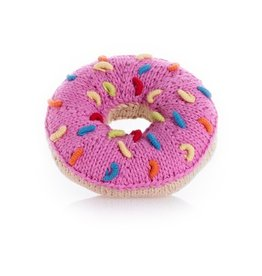 Pebble Donut Rattle, Bangladesh