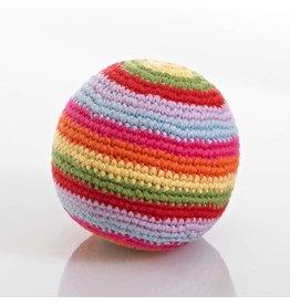 Pebble Striped Ball Rattle, Bangladesh