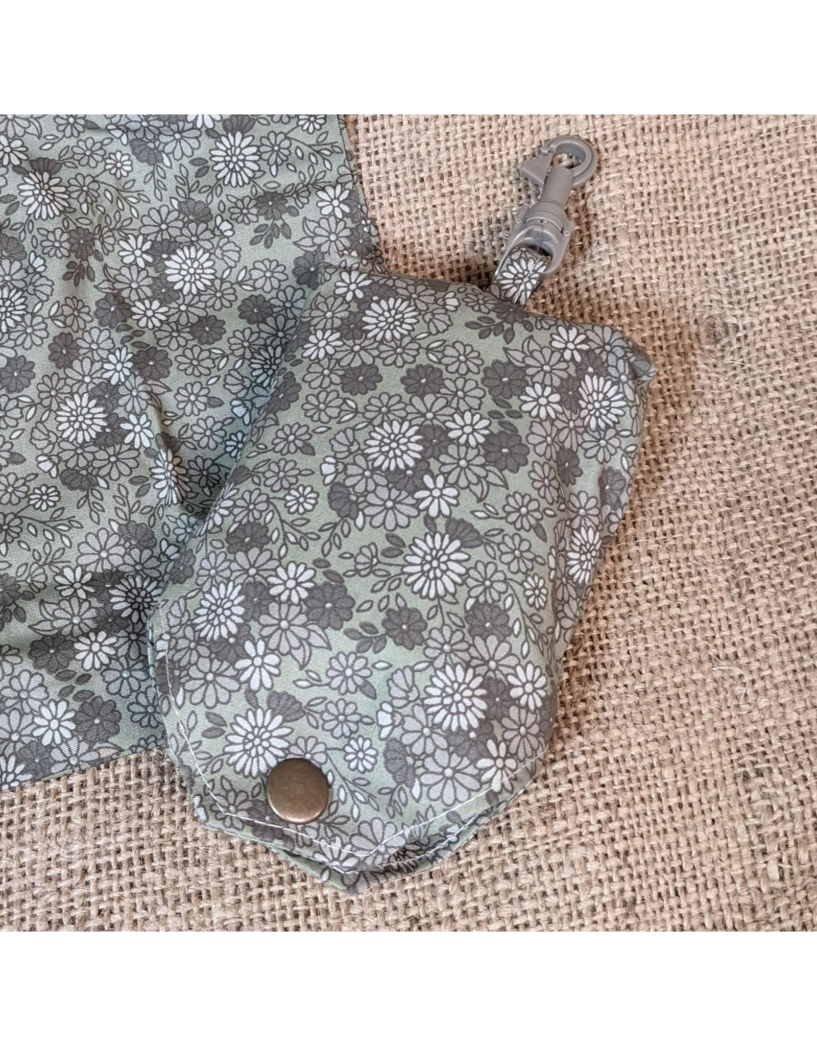 Ten Thousand Villages CLEARANCE  Grab N Go Reusable Bag, Vietnam