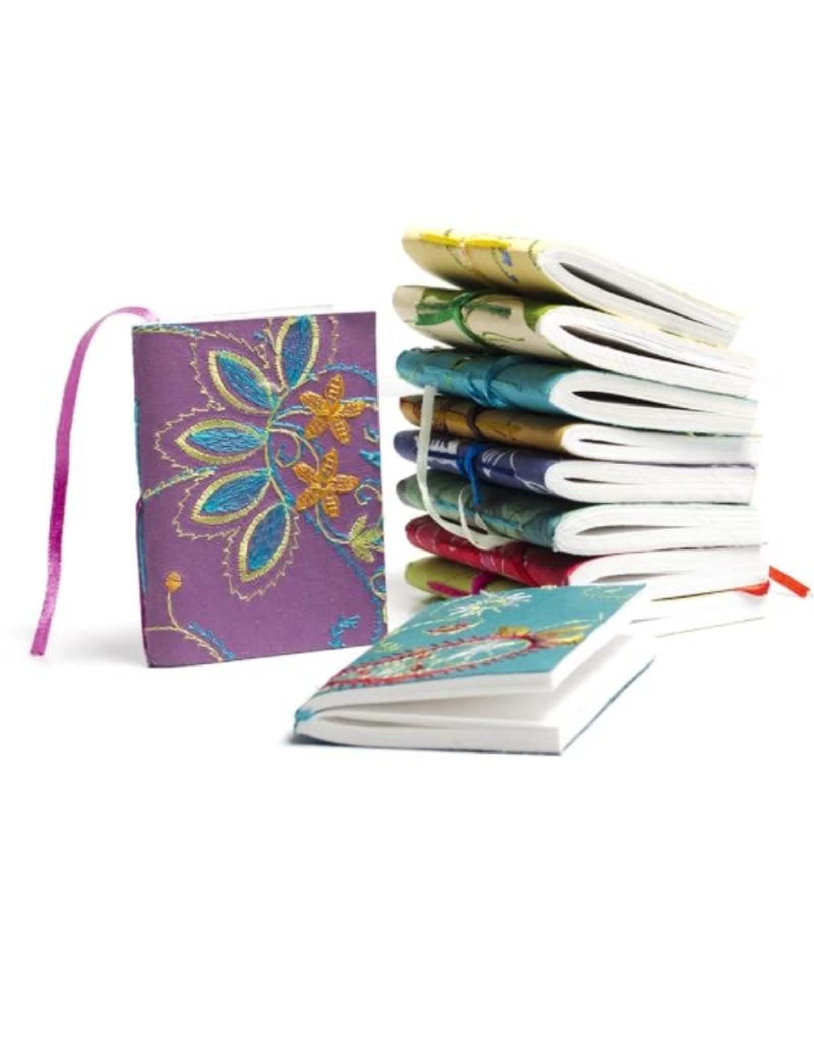 Matr Boomie Tree-free Mini Soft Notebook, India
