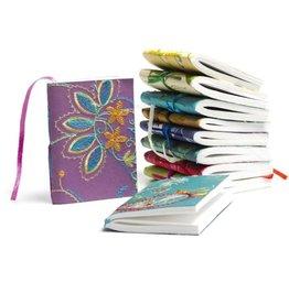 Matr Boomie Mini soft notebook, assorted colours, India