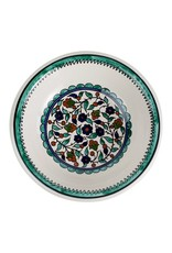 TTV USA Joyful Garden Bowl, Palestine