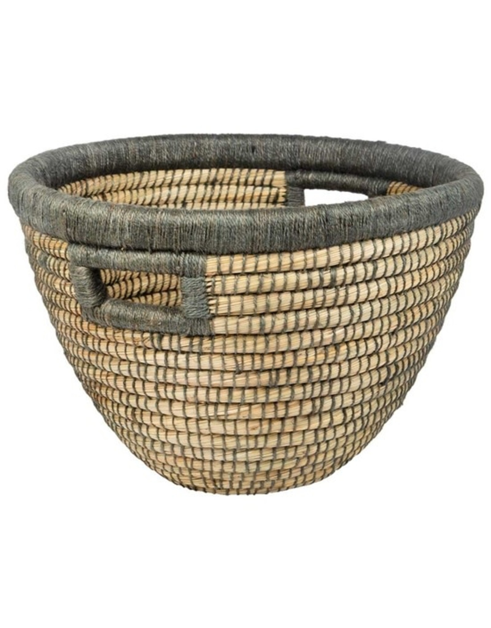 TTV USA Clear Sky Handled Basket, Bangladesh