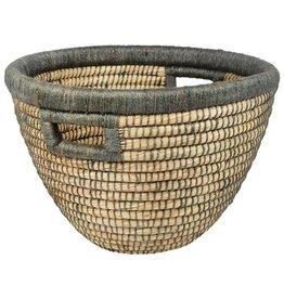 TTV USA Clear Sky Handled Basket, Bangladesh