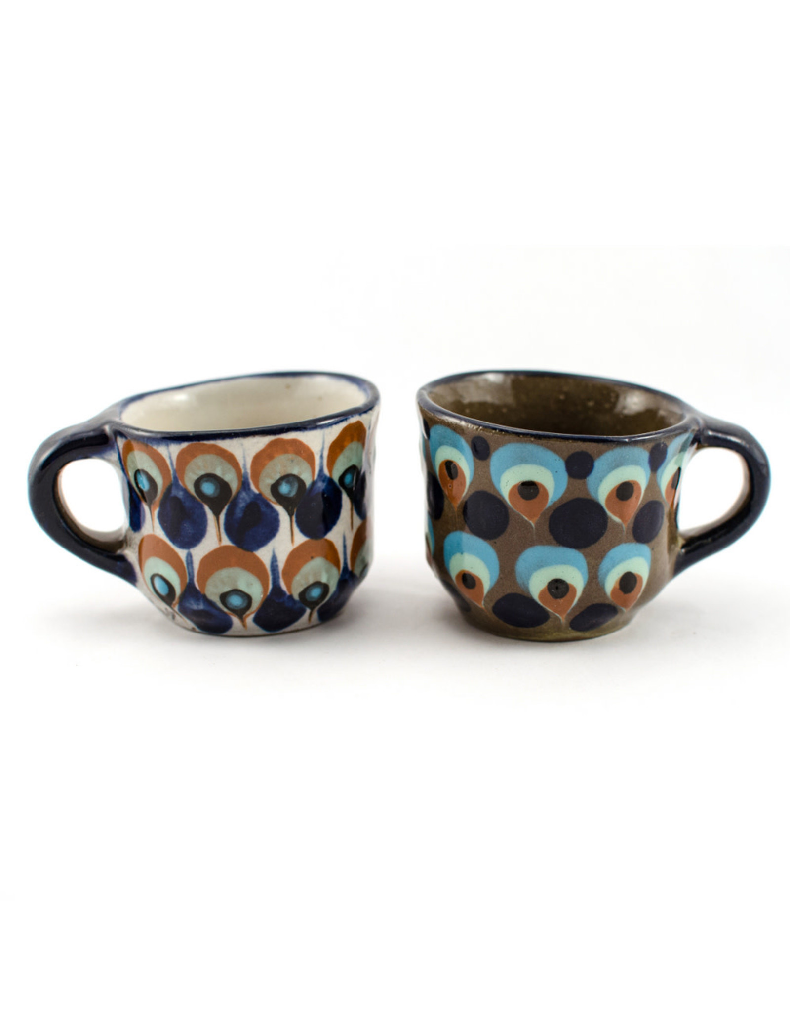 Lucia's Imports San Antonio Tea Cup, Guatemala