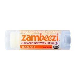 Zambeezi Tangerine Lip Balm, Zambia