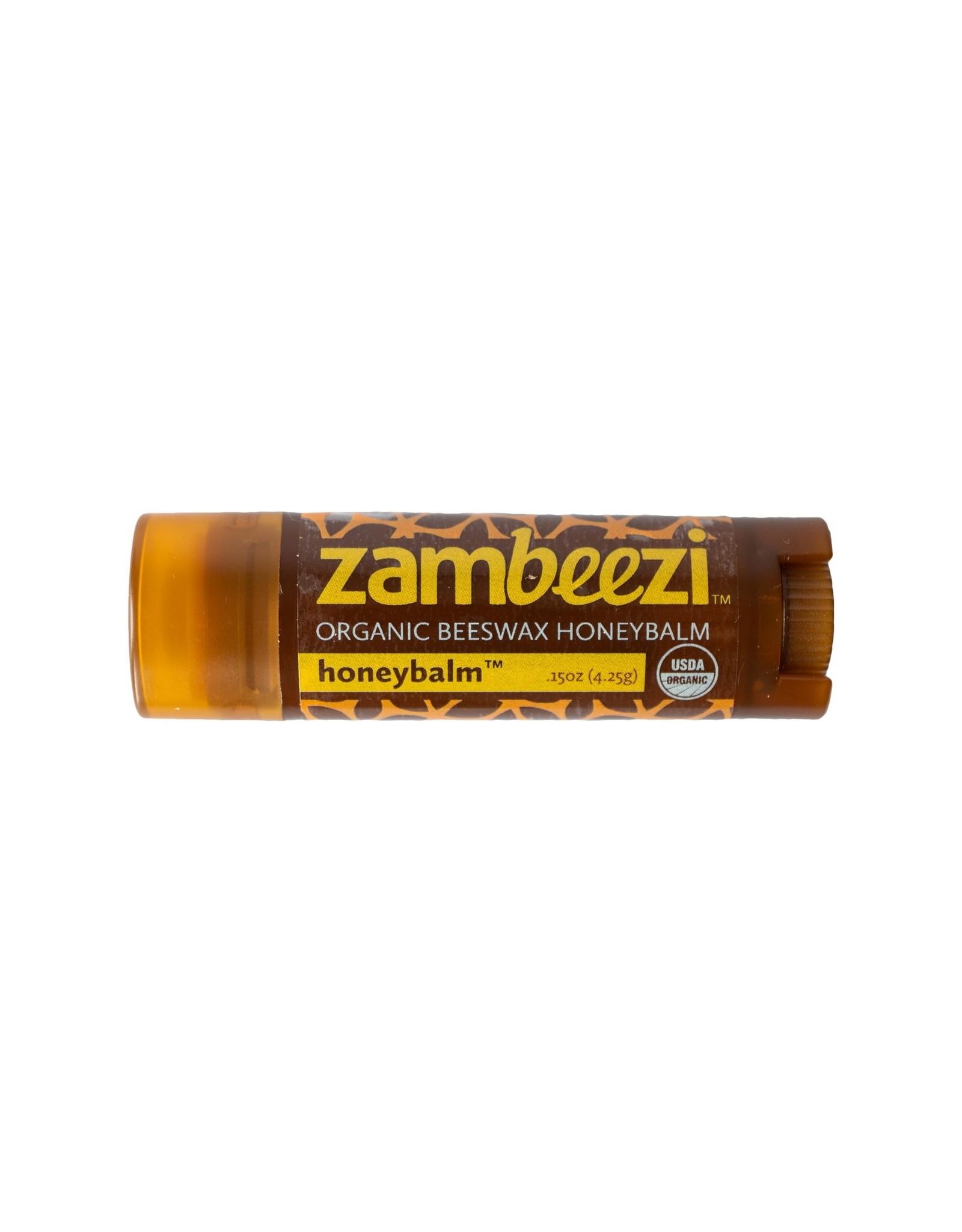 Zambeezi Honeybalm Lip Balm, Zambia