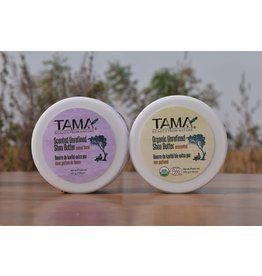 Tama Cosmetics Unrefined Shea Butter, Ghana