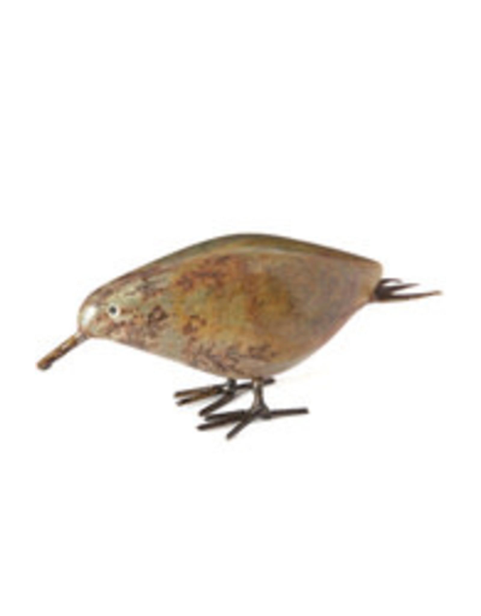 Swahili Wholesale Metal and Stone Bee Eater,  Zimbabwe