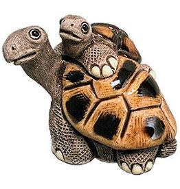 TTV USA Turtle with Baby, Peru