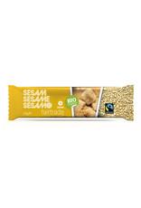 Oxfam Oxfam Sesame Seed Bar Bundle (12 x 20g)