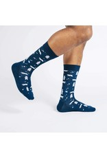 Conscious Step Socks that Protect the Arctic