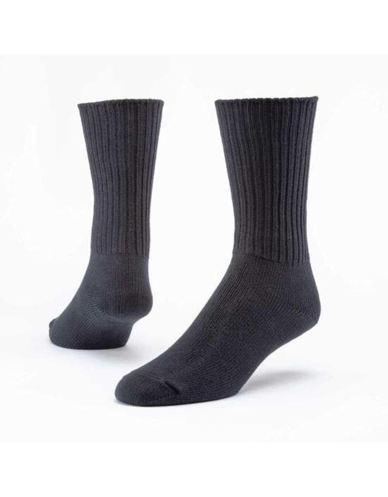Cotton Crew Sock