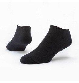 Basic Cotton Footie Sock