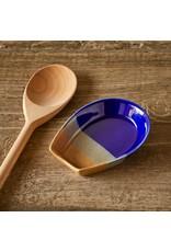 SERRV Ceramic Spoon Rest, Vietnam.