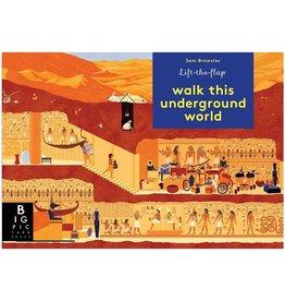 Ingram Walk this Underground World