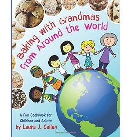 Ingram Baking with Grandmas from Around the World