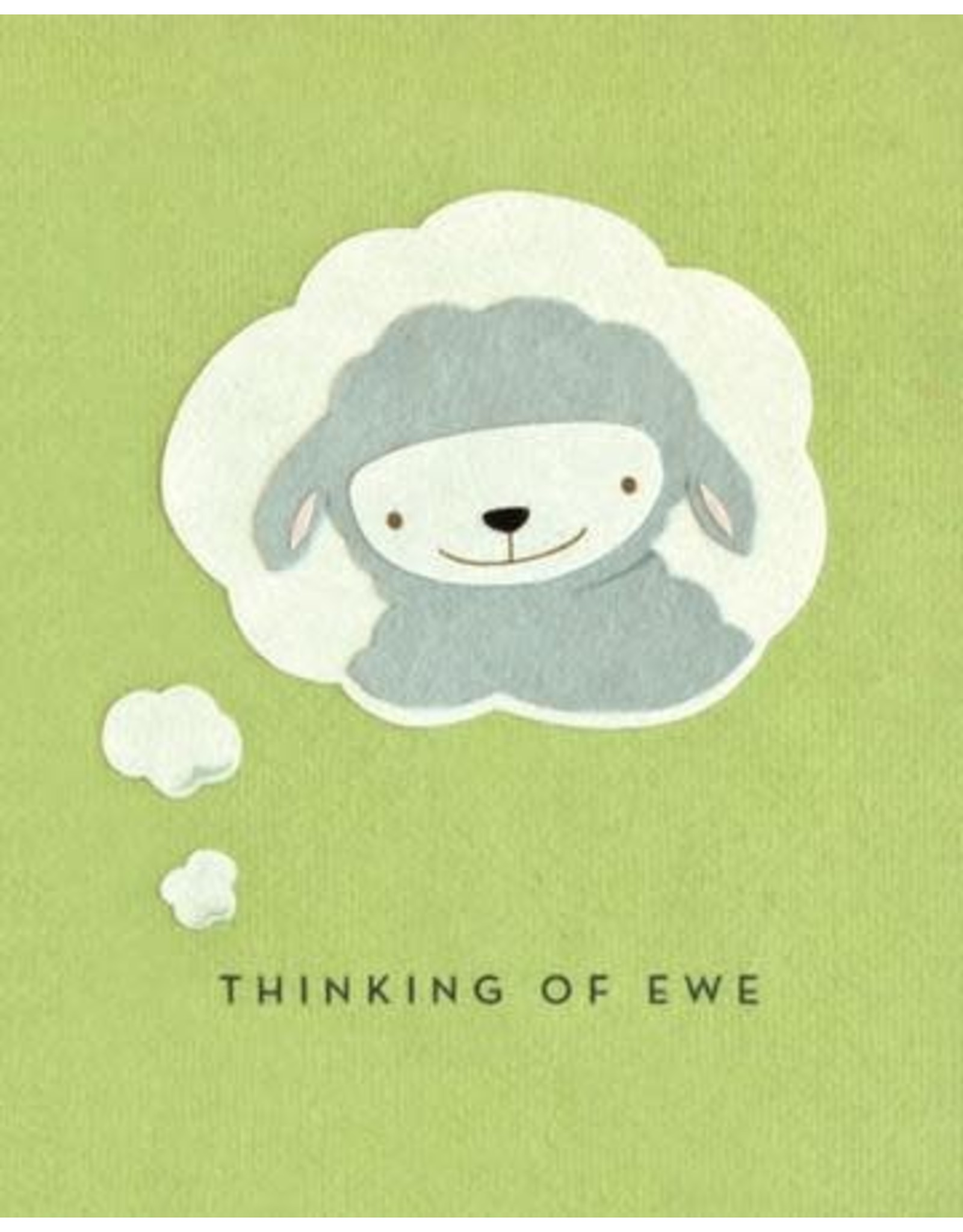 Good Paper Thinking of Ewe Card, Phillippines.