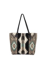 MZ Looking Glass Tote, Mexico