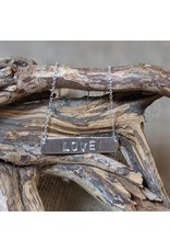 Ten Thousand Villages Pure Love Necklace