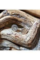 Ten Thousand Villages Vine Filigree Earrings
