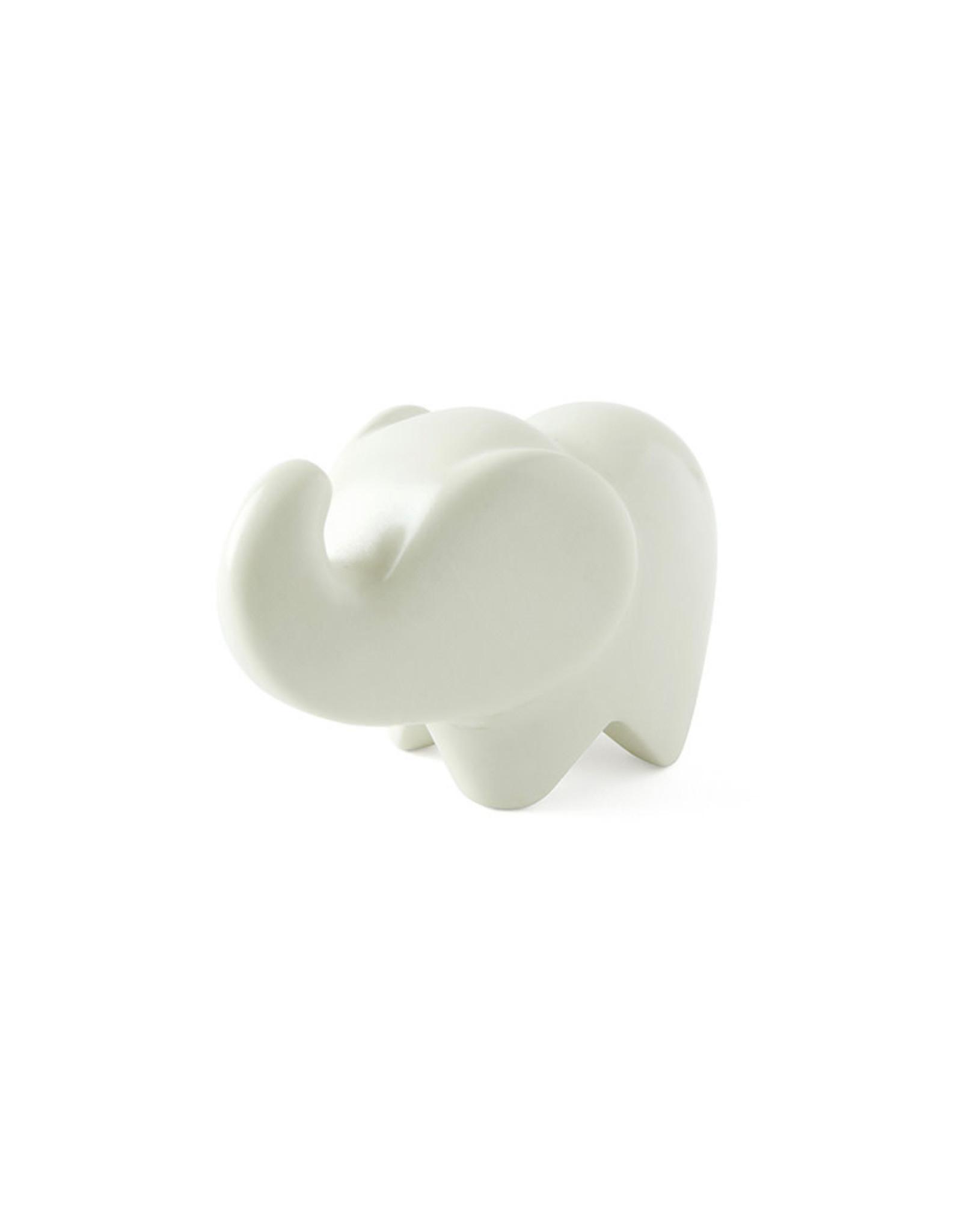 Swahili Wholesale Miniature soapstone Elephant, Kenya