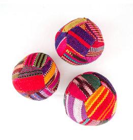 Lucia's Imports Juggling Ball, Guatemala
