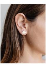 Austen Earrings, India