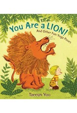 Ingram You are a Lion! And Other Fun Yoga Poses. Paperback