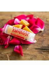 Zambeezi Wild Rose Organic Beeswax Lip Balm, Zambia