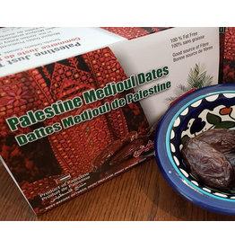Zatoun Zatoun Medjoul Dates, Palestine 900g