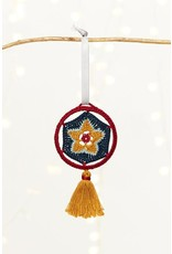Swahili Wholesale MADE51 Celestial Light Ornament, Lebanon
