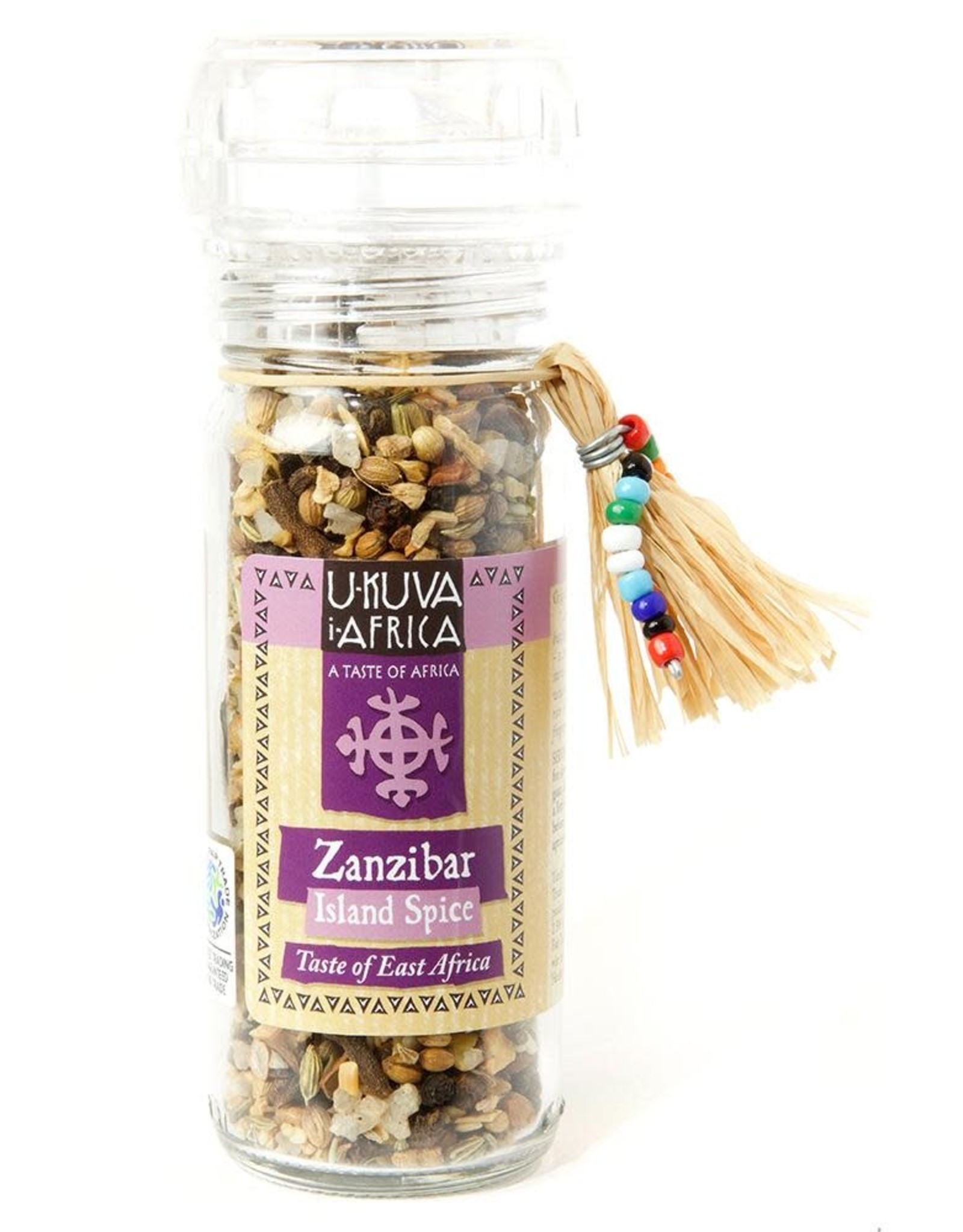 Swahili Wholesale Ukava iAfrica Zanzibar Island Spice Grinder, South Africa