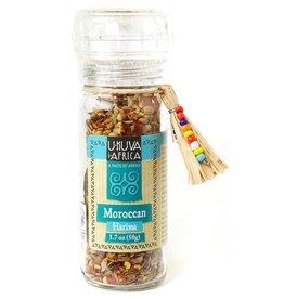 Swahili Wholesale Ukava iAfrica Moroccan Harissa Spice Grinder