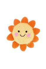 Pebble Friendly Sun Rattle. Bangladesh