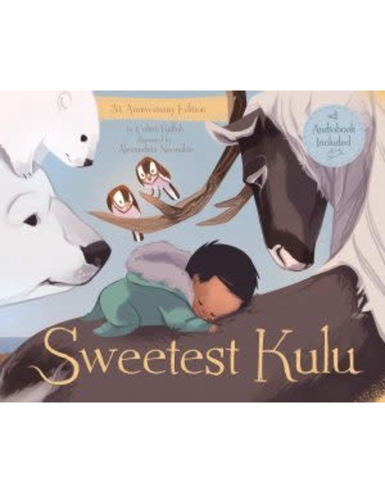 Ingram Sweetest Kulu, by Celina Kalluk