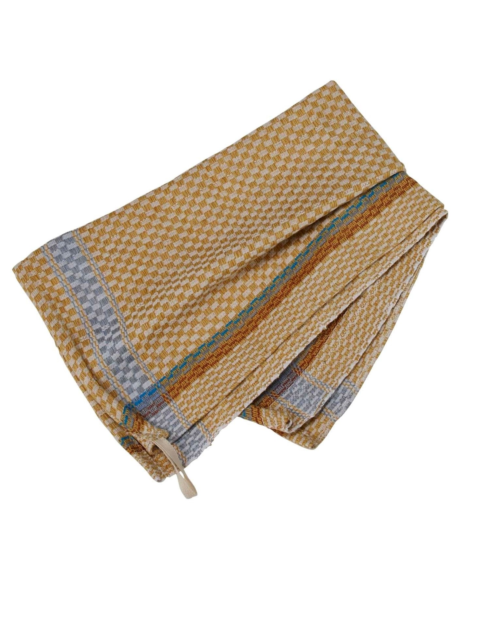 TTV USA Checked Tea Towel,  Egypt