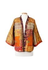 TTV USA Autumn Sari Topper, India