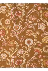 Sohla Mini Dress, Paprika. India