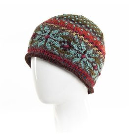 Lost Horizons Jasper Knit Hat, Nepal