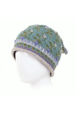 Lost Horizons Verbier Knit Hat, Nepal.