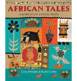 Ingram African Tales: A Barefoot Collection