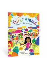 Ingram A Gift for Amma, by Meera Sriram