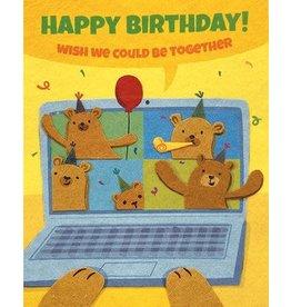 Good Paper Zoom Birthday, Philippines