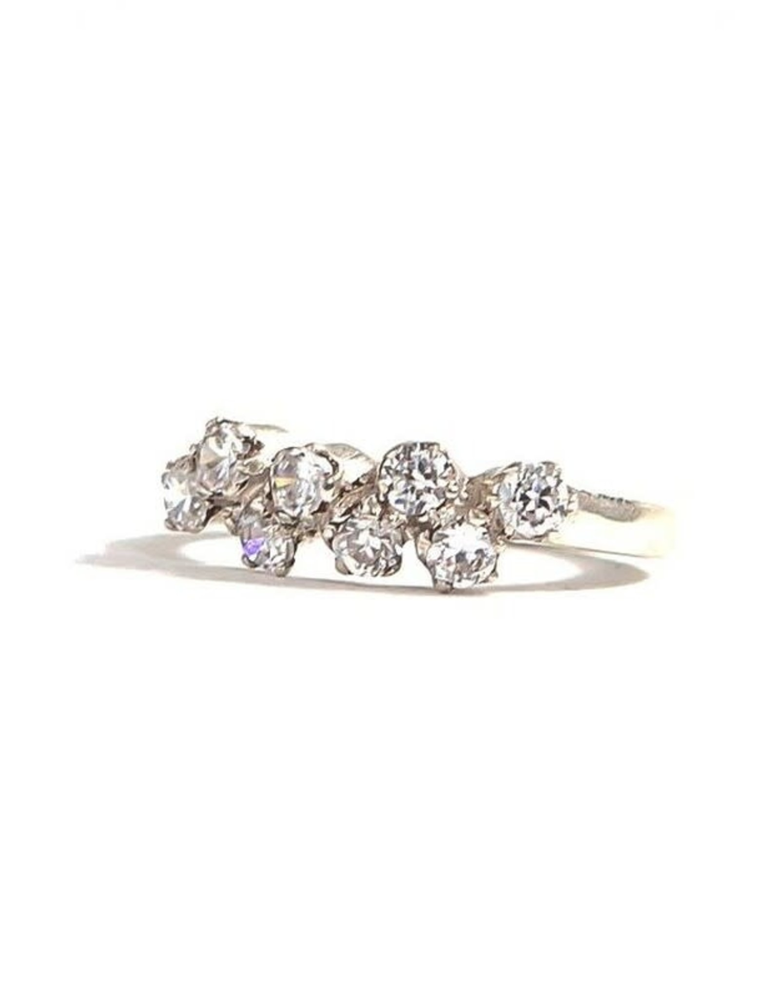Fair Anita Galaxy Sterling Ring, India